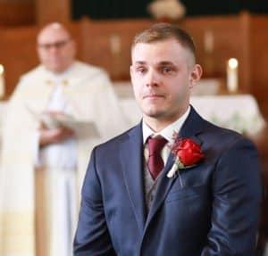Midcoast Maine wedding photographer