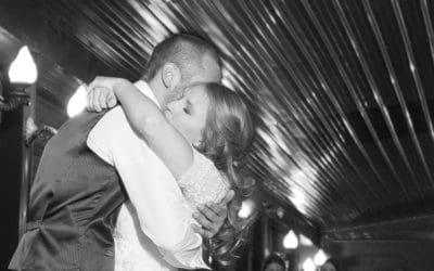 Caitlin and Ryan's Wedding