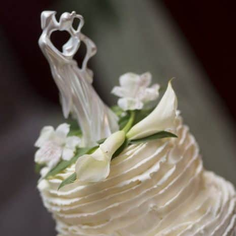 Best wedding cake bakers in maine