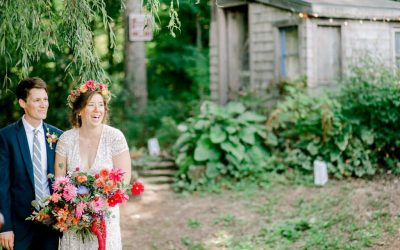 Barn Weddings of Maine | Broadturn Farm