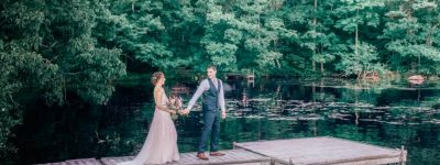 Maine Lake Wedding Venues - Maine Wedding Venues On Fresh Water