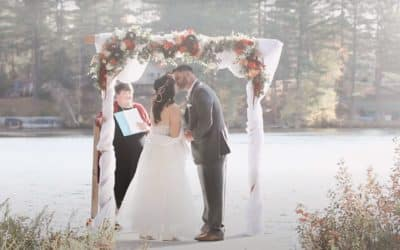 Is A Wedding Videographer Worth it?