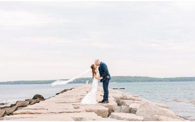 Oceanfront Wedding Venues in Maine