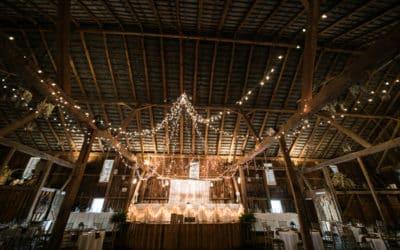 10 Maine Barn Wedding Venues Worth Considering