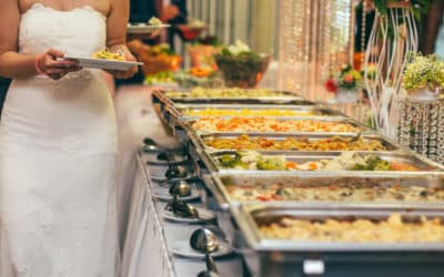 10 Amazing Wedding Caterers in Maine: Find the One that's Right for You